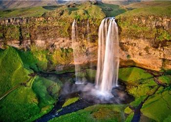 Around Iceland in 8 Days Self-Drive Tour