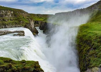 Around Iceland in 14 Days Self-Drive Tour