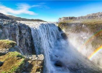 Around Iceland in 7 Days Self-Drive Tour