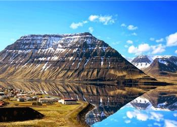 The West Fjords in 11 Days Self-Drive Tour