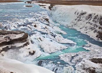 South and West Iceland in 6 Days Self-Drive Northern Lights Tour