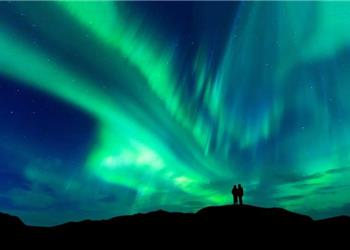 South Iceland in 5 Days Self-Drive Northern Lights Tour