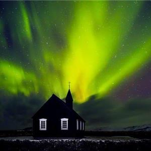 South and West Iceland in 8 Days Self-Drive Northern Lights Tour