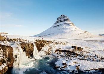 Around Iceland in 10 Days Self-Drive Northern Lights Tour