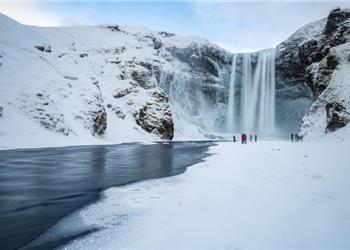 South Iceland in 5 Days Self-Drive Glacier Lagoon and Northern Lights Tour
