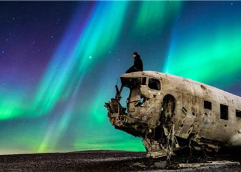4 Day Iceland Tour from Reykjavik with Northern Lights