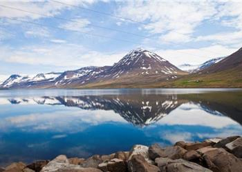 Around Iceland in 17 Days Self-Drive Tour
