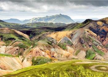 Around Iceland and Highlands in 12 Days Self-Drive Tour