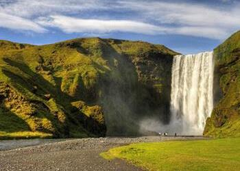 Around Iceland in 7 Days Self-Drive Camping Tour