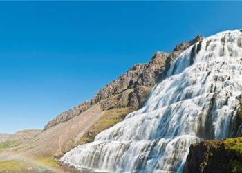 Around Iceland in 19 Days Self-Drive Tour