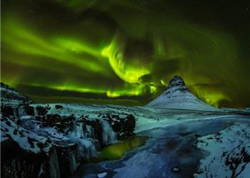 South and West Iceland in 7 Days Self-Drive Northern Lights Tour