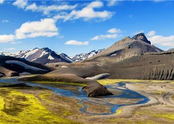 South Iceland and the Highlands in 6 Days Self-Drive Tour